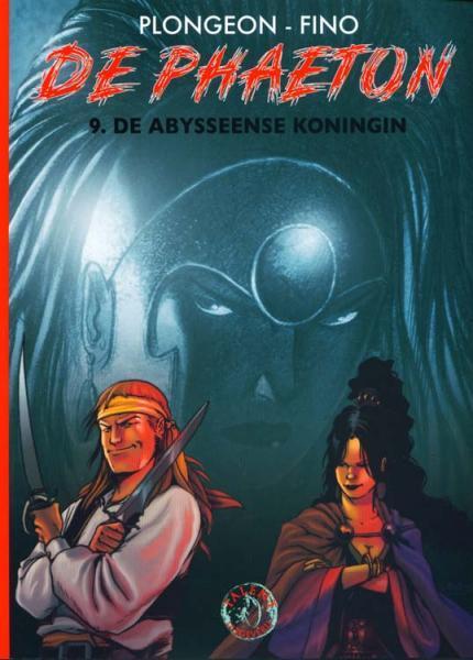 De Phaeton 9 De Abysseense koningin