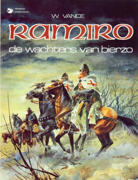 Ramiro 4 De wachters van Bierzo