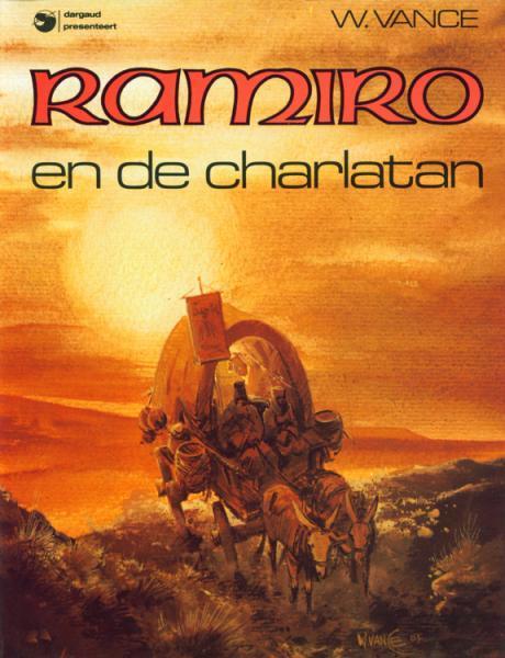 Ramiro 5 Ramiro en de charlatan