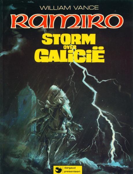 Ramiro 6 Storm over Galicië