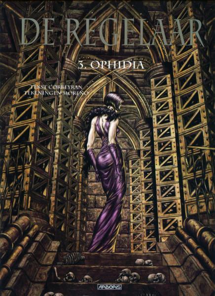 De regelaar 3 Ophidia