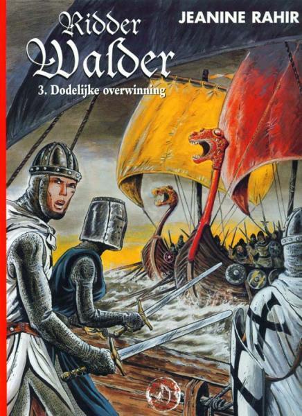 Ridder Walder 3 Dodelijke overwinning