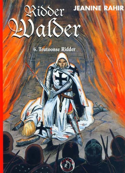 Ridder Walder 6 Teutoonse ridder