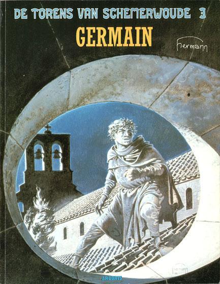 Schemerwoude 3 Germain