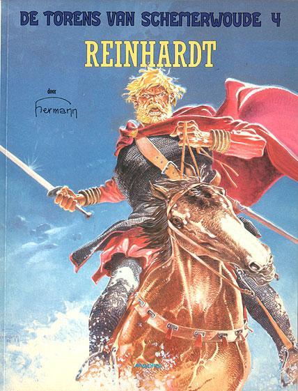 Schemerwoude 4 Reinhardt