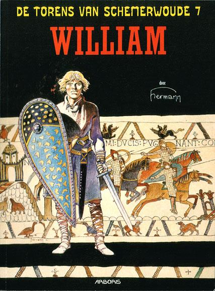 Schemerwoude 7 William