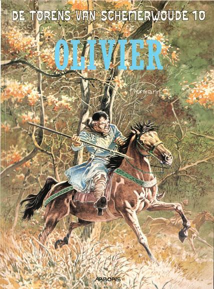 Schemerwoude 10 Olivier