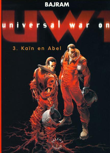 Universal War One 3 Kaïn en Abel