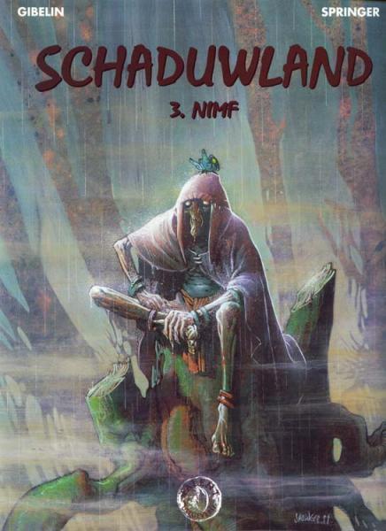 Schaduwland 3 Nimf