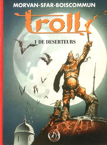 Troll 1 De deserteurs