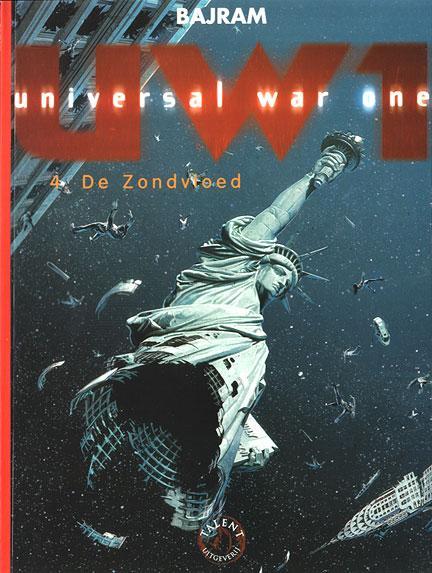 Universal War One 4 De zondvloed