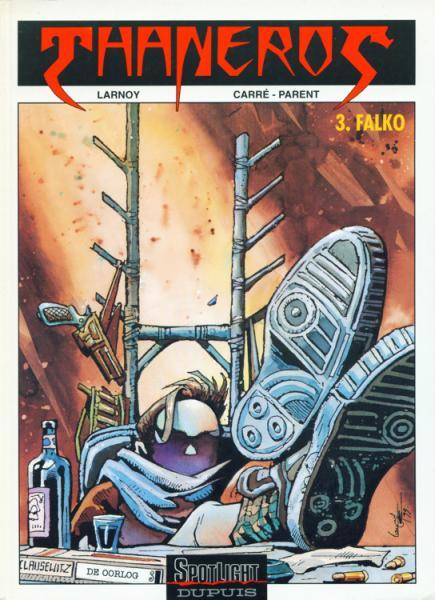 Thaneros 3 Falko