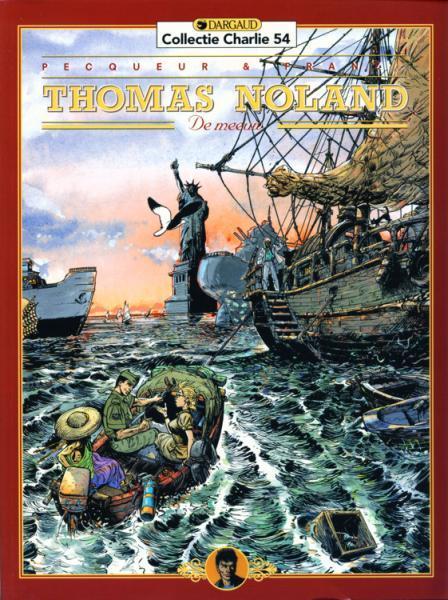 Thomas Noland 5 De meeuw