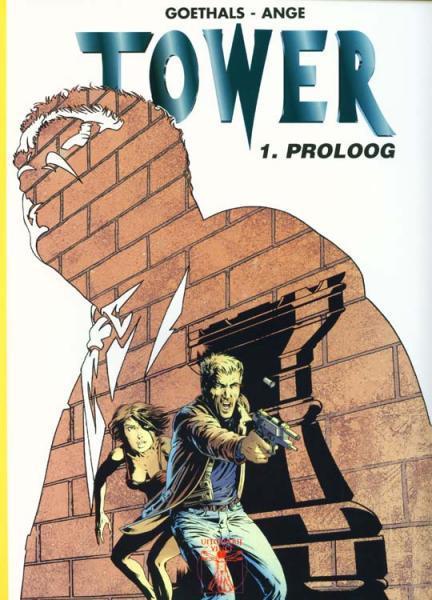 Tower 1 Proloog