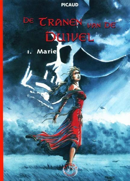 De tranen van de duivel 1 Marie