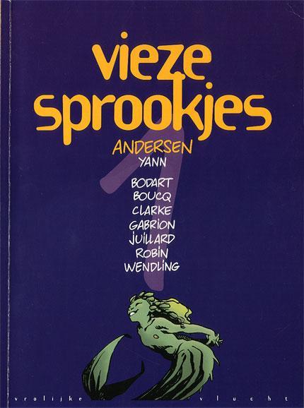 Vieze sprookjes 1 Andersen
