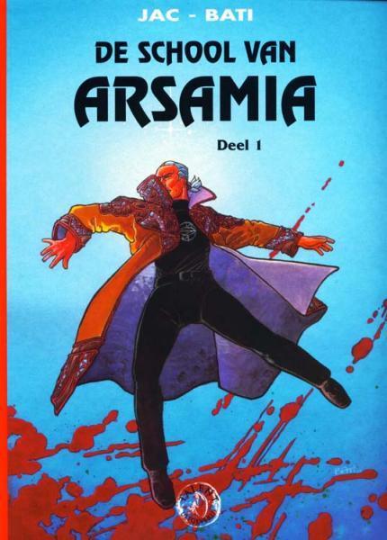De school van Arsamia 1 Deel 1