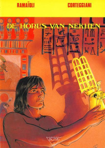 De Horus van Nekhen 1 De Horus van Nekhen