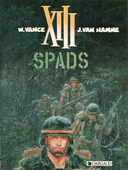 XIII 4 SPADS