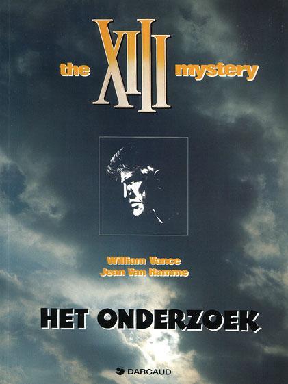 XIII 13 The XIII Mystery - Het onderzoek