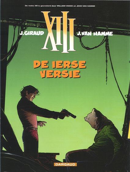 XIII 18 De Ierse versie
