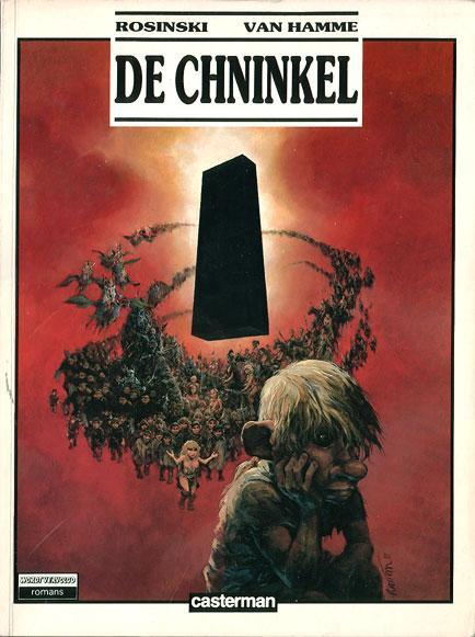 De Chninkel INT 1