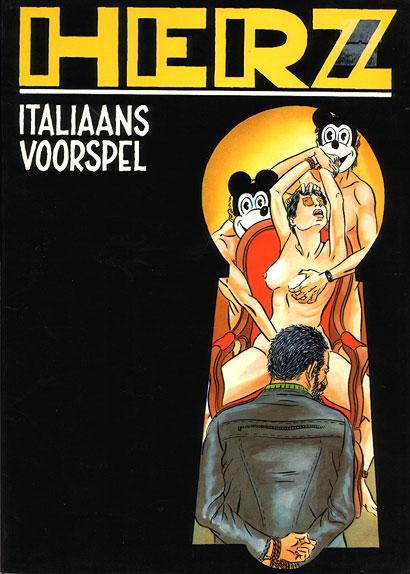 Italiaans voorspel 1 Italiaans voorspel