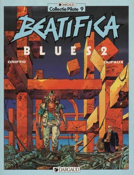 Beatifica Blues 2 Deel 2