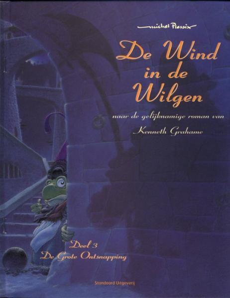 De wind in de wilgen 3 De grote ontsnapping
