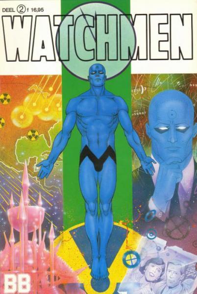 Watchmen (Baldakijn) 2 Deel 2