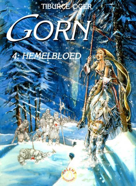 Gorn 4 Hemelbloed