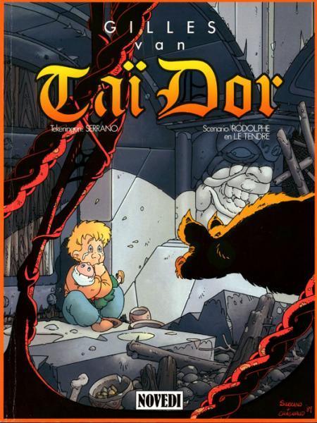 Taï-Dor 3 Gilles van Taï Dor