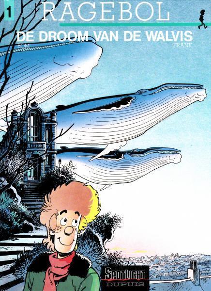 Ragebol 1 De droom van de walvis
