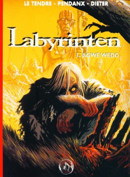 Labyrinten (Pendanx) 3 Agwe Wedo
