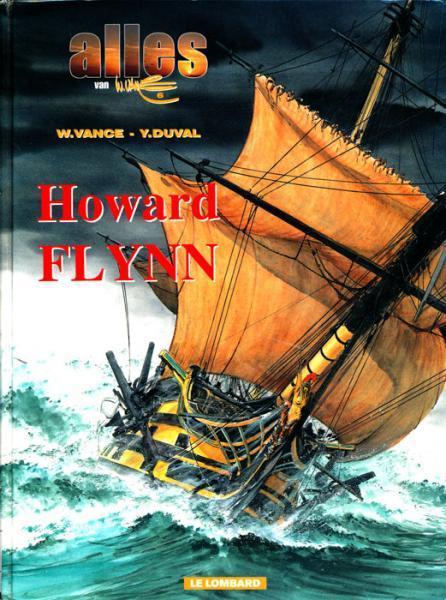Alles van W. Vance 6 Howard Flynn