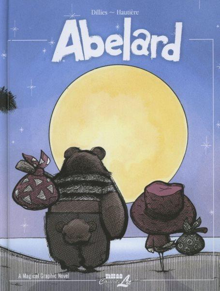 Abeltje INT 1 Abelard