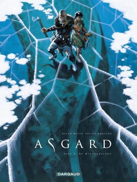 Asgard 2 De Midgardslang