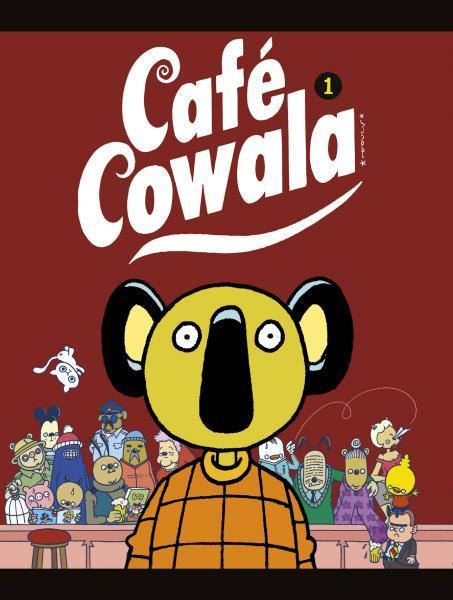 Café Cowala 1 Deel 1