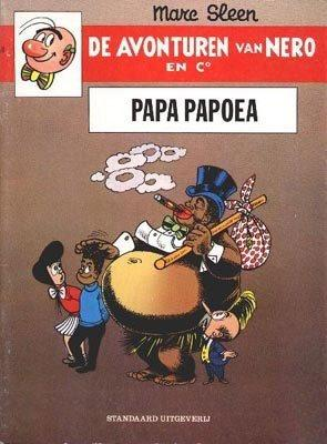 Nero 70 Papa Papoea