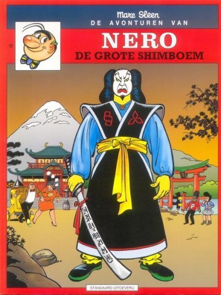 Nero 150 De grote Shimboem