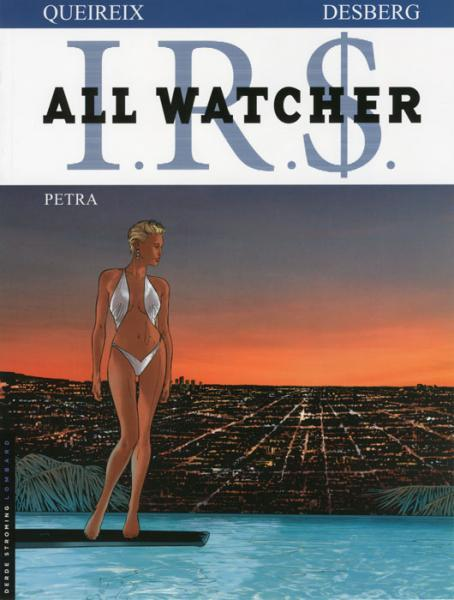 I.R.$. - All Watcher 3 Petra