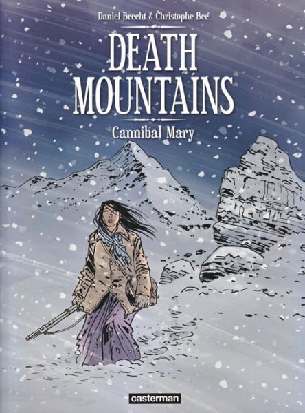 Death Mountains 2 Cannibal Mary