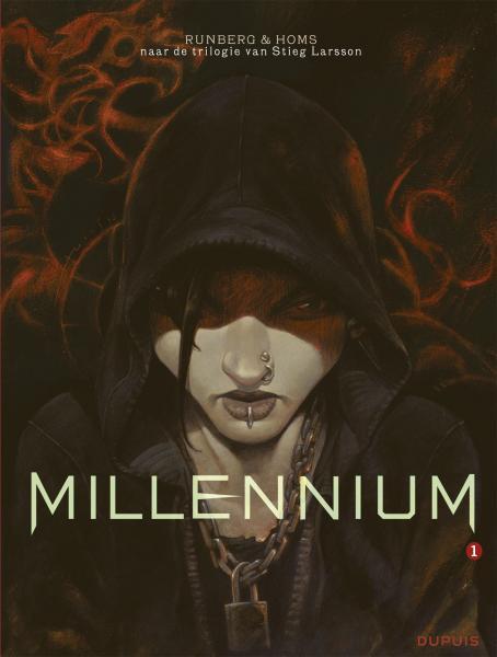 Millennium (Homs) 1 Deel 1