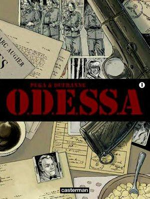 Odessa 1 Odessa