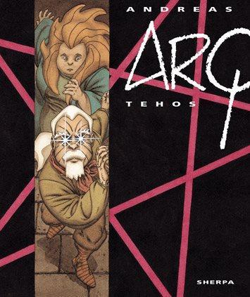 Arq 10 Tehos