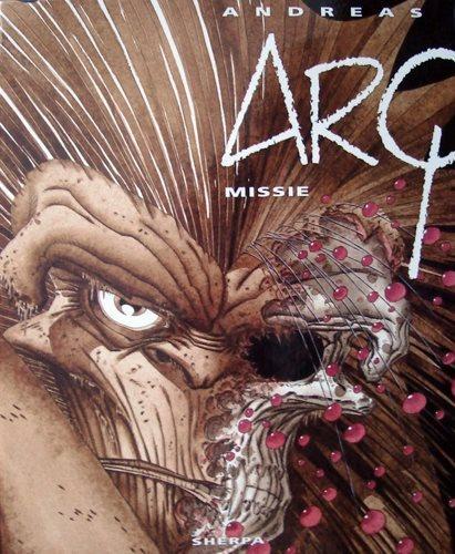 Arq 12 Missie
