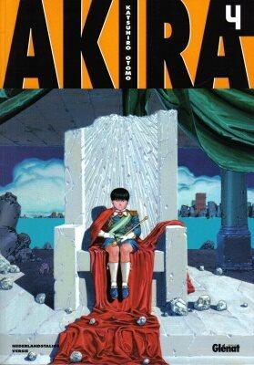 Akira 4 Deel 4