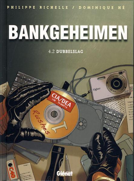 Bankgeheimen 4.2 Dubbelslag