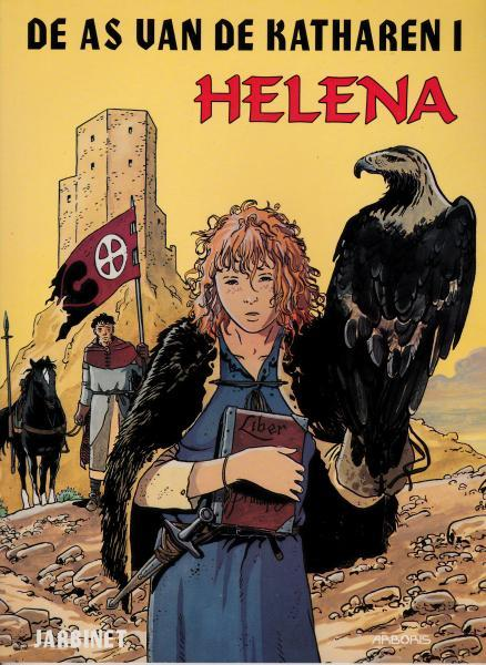 De as van de Katharen 1 Helena