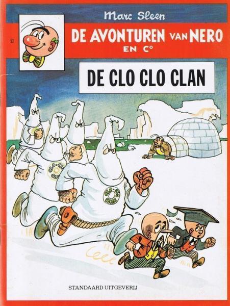 Nero 53 De Clo Clo Clan